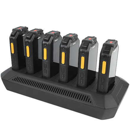 RugGear RG725 6 in 1 multi unit charger