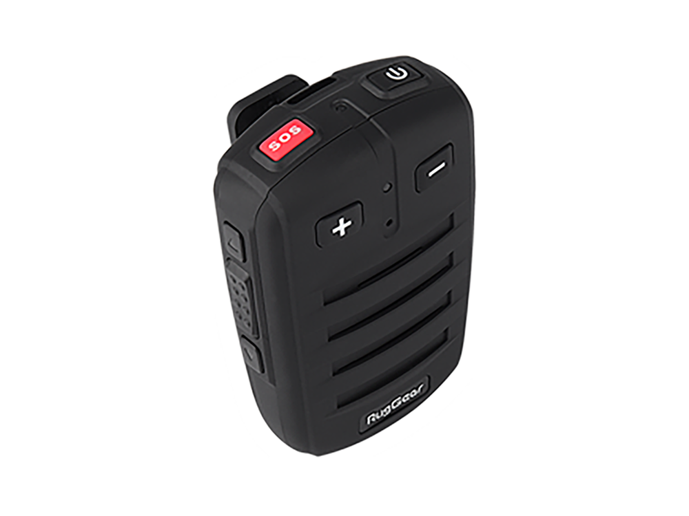 RugGear bluetooth PTT RSM