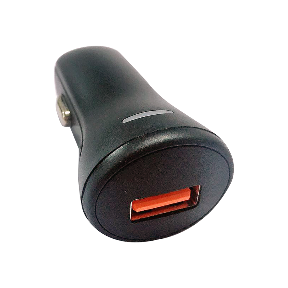 RG360 car charger